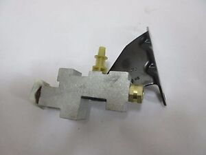 New Genuine Mopar Oem Brake Proportioning Valve 2004 2005 Jeep Wrangler