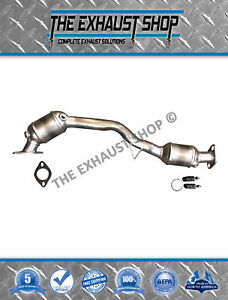 Fits 99 05 Subaru Outback Impreza Forester Saab 9 2x 2 5l Catalytic Converter