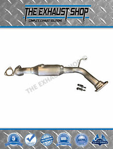 Fits 2002 2006 Acura Rsx Type S 2 0l Bank 1 Catalytic Converter