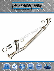 Fits 2004 2005 2006 Toyota Sienna 3 3l Front Flex Y Pipe Fwd Models Only