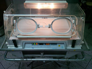 Drager Air Shields Ti 500 Transport Incubator Infant Incubator miami