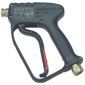 General Pump Yg 4000 Pressure Washer Gun 1000 4000 Psi Made In Italy