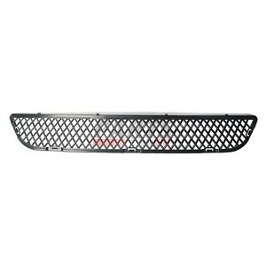 Front Bumper Cover Grille Fits 2006 2010 Jeep Grand Cherokee 5030066ac