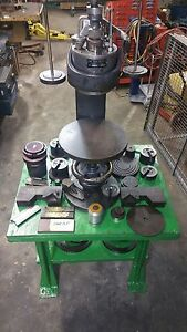 Detroit Testing Machine Tensile And Compression Tester