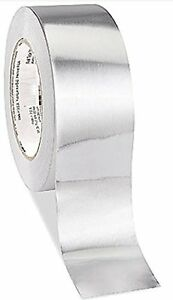 Hydrofarm Aluminum Duct Tape 120 yard New Free Shipping