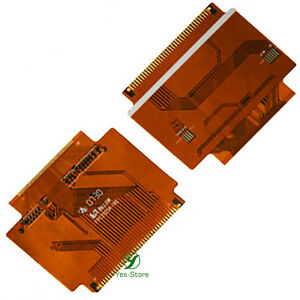 Double Layer 2 Side Fpc Pcb Prototype Flexible Manufacture Fabrication 2 Layers