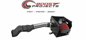 Aem Gunmetal Gray Cold Air Intake For 2011 Nissan Altima L4 2 5l 41 1003c