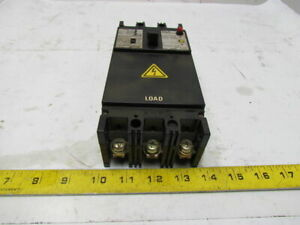 Fuji Eg103a 100 Amp Earth Leakage Circuit Breaker