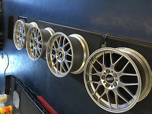 Bbs Rgr 18 Bmw Rare Racing Motorsports Forged