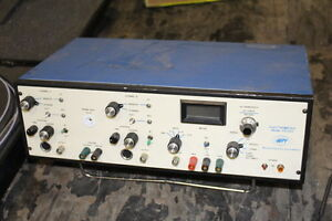 World Precision Instruments Fd223 Dual Differential Intra Electrometer