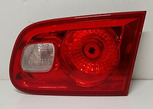 New Oem Tail Lamp Tail Light Fits 2006 2011 Buick Lucerne Passenger Trunk Lid