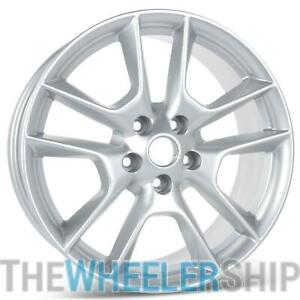 Set Of 4 New 18 Alloy Replacement Wheels For Nissan Maxima 2009 2011 Rim 62511