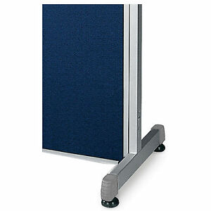 Floor Panel Supports For 47 Panels Partition Panels