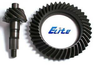 Gm 10 5 Chevy 14 Bolt 3 73 Ring And Pinion Elite Gear Set Premium