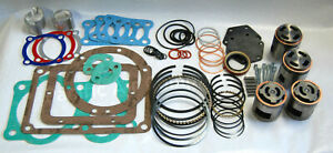 Quincy 325 Roc 9 Up Tune Up Kit With Replacement Valves Vstuk3259q