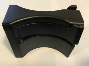 Center Console Cup Holder Insert Divider For Toyota Tacoma 2005 2015 Brand New