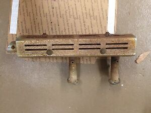 Mitsubishi Satoh Beaver S370 2wd 4x4 Exhaust And Cover