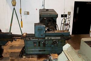 Excello 35 Precision External Thread Grinder