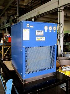 Great Lakes Air Refrigerated Air Dryer