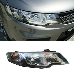 Oem Genuine Parts Right Head Lights Lamp Rh For Kia 2010 2013 Cerato Forte Koup