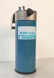Lab line Thermo flask Liquid Nitrogen Ln2 Vapor Trap Copper Coil 2133