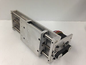Z Axis Slide 6 7 Travel Belt Coupled Cnc Router Plasma Oxy