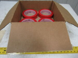 3m 471 1 Red Vinyl Tape 1 X 36 Yards Lot Of 28 Rolls