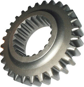 964916m1 3rd Pinion For Massey Ferguson 135 150 165 175 240 253 282 Tractors