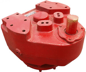 Remanufactured Final Drive For Case Ih 1480 Combine