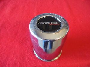 Center Line Centerline Wheel Center Cap 5 1 2 Diameter X 6 3 8 Deep