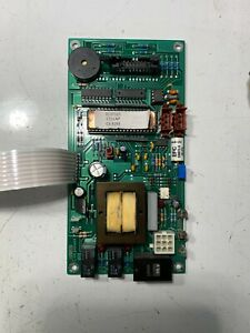 Adc Dryer Control Phase5 Coin Relay Computer Board 137103 New ih