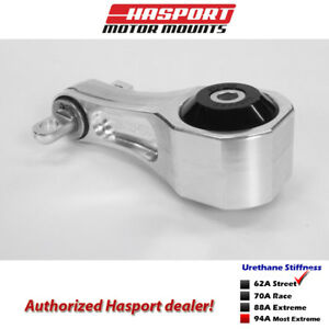 Hasport Upper Torque Mount 2006 2015 For Honda Civic Si Acura Ilx Fgupr 62a