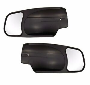 Cipa Chevrolet gmc Custom Pair Towing Mirrors 10901 10902