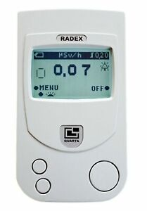 Radex Rd1503 With Dosimeter High Accuracy Geiger Counter Radiation Detector