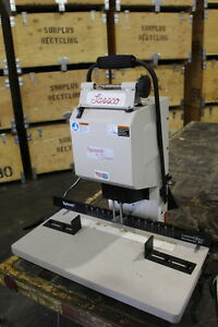 Lassco Spinnit Wizer Paper Drill