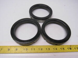 Oz Gedney B 350 3 1 2 Specification Grade Conduit Insulated Bushing Lot Of 3