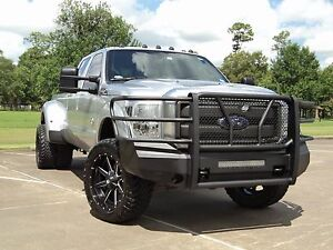 New Ranch Style Smooth Front Bumper 11 12 13 14 15 16 Ford F250 F350 Super Duty