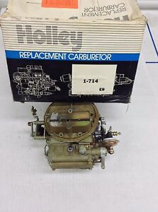 Nos Holley 2300 Carburetor List 4477 1968 Ford Truck 360 390 Engines