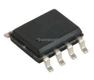 Tda8563t Tda8563 Stereo Btl Car Radio Power Amplifier Ic