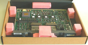 Nortel Networks Meridian Nt5d51ac Micb Conference Card