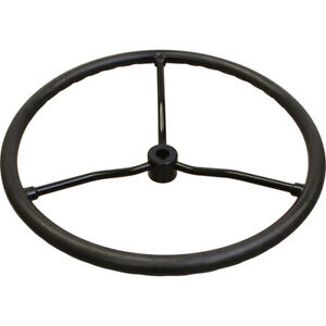 60070d Steering Wheel For International Super A C M Super M W6 350 Tractors