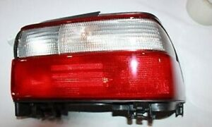 Right Side Replacement Tail Light Assembly For 1996 1997 Toyota Corolla
