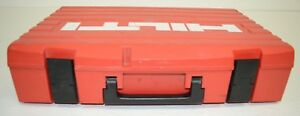 Hilti Te25 Hammer Drill With Case