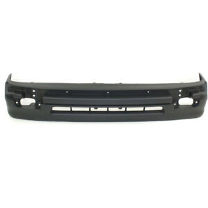 For 98 00 Tacoma Pickup Truck Front Lower Bumper Cover Textured To1095171