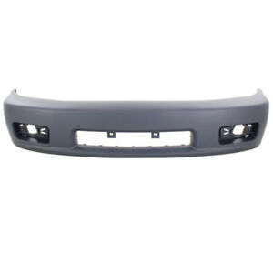 05 08 Chevy Colorado Front Bumper Cover Primed Xtreme Package Gm1000903 88981086