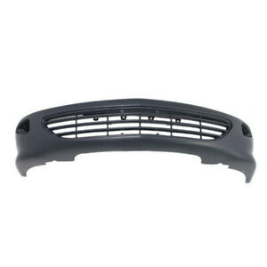 New 95 99 Chevy Cavalier Front Bumper Cover Assembly Primed Gm1000504 22597557