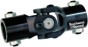 New Steering Universal Joint 3 4 Double D X 3 4 Double D coupling Assy coupler