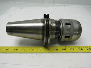 Cat 50 End Mill Tool Holder Chuck 1 1 4 Collet 4 1 4 Projection