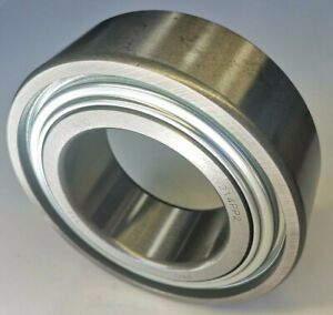 Brand New W214pp2 Agricultural Disc Harrow Bearing 2 3 4 Round Bore Triple Lip