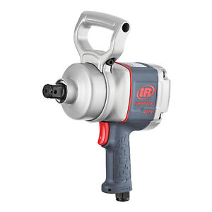New Ingersoll Rand 1 2 Dr Max Stubby Air Impact Wrench 625ft Lbs Ir 35max